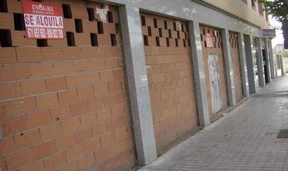 Geschäftsräume miete in Ciudad Real Provinz