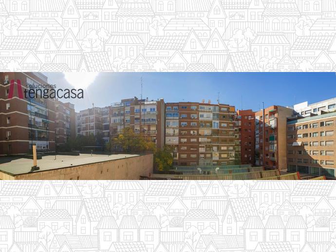 Foto 27 de Piso en Calle Cristobal Bordiú / Ríos Rosas - Nuevos Ministerios,  Madrid Capital