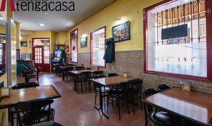 Geschäftsräume zum verkauf mit klimaanlage in Madrid, Zona de