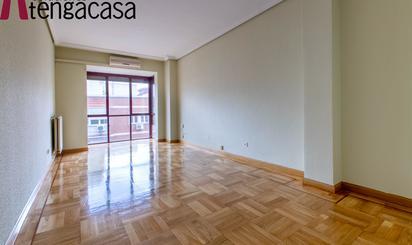 Viviendas y casas de alquiler con calefacción en Madrid Capital