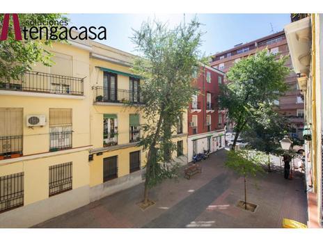 Pisos en venta con calefacción en Salamanca, Madrid Capital