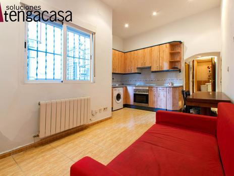 Apartamentos de alquiler en Salamanca, Madrid Capital