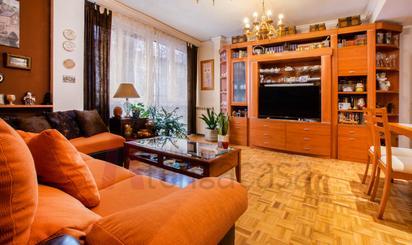 Viviendas y casas en venta amuebladas en Madrid Capital