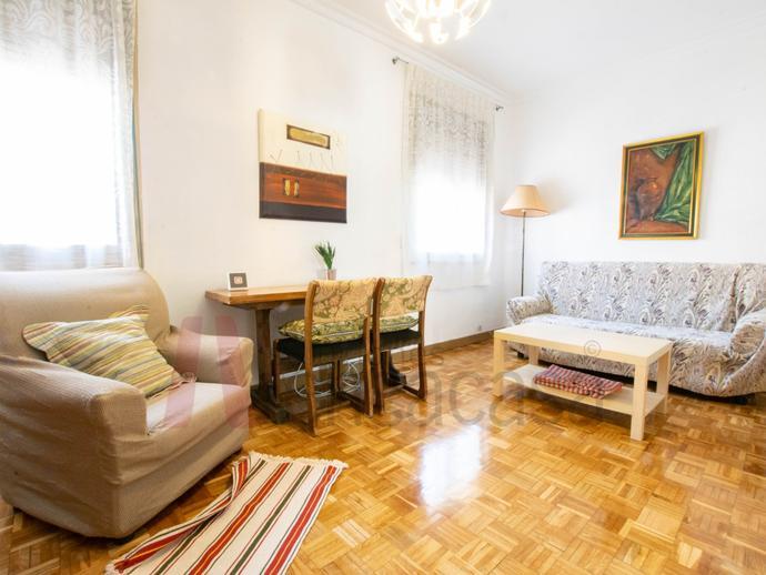Foto 1 de Apartamento en Cartagena Guindalera