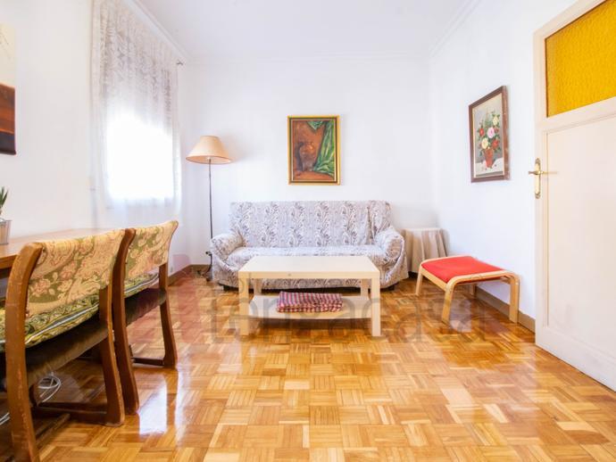 Foto 3 de Apartamento en Cartagena Guindalera