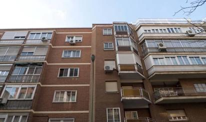 Pisos de alquiler en Salamanca, Madrid Capital
