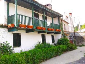 Casa adosada en Venta en Trasanquelos / Cesuras