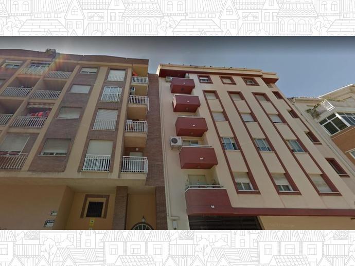 Foto 18 de Piso en Centro - El Ejido / Centro Histórico, Málaga Capital