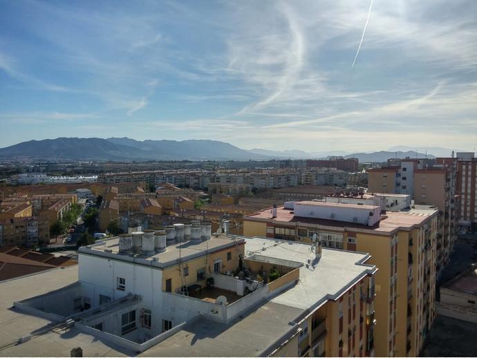 Foto 2 de Piso en La Barriguilla- Carlos Haya / La Barriguilla, Málaga Capital