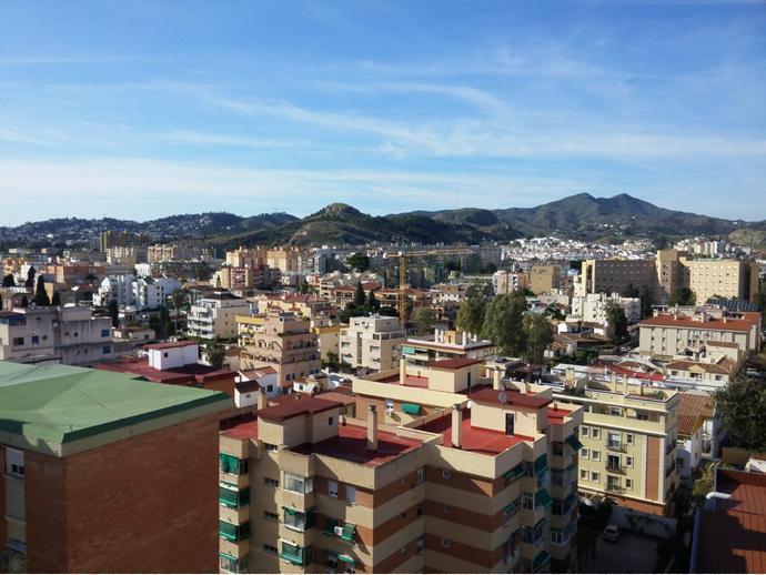 Foto 15 de Piso en La Barriguilla- Carlos Haya / La Barriguilla, Málaga Capital
