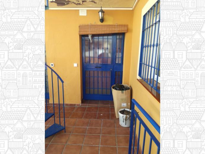 Foto 10 de Piso en Ciudad Jardín / Barrio de Ciudad Jardín, Málaga Capital