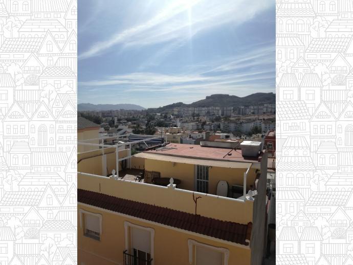 Foto 13 de Piso en Ciudad Jardín / Barrio de Ciudad Jardín, Málaga Capital