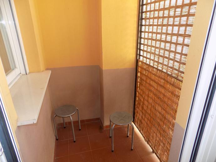 Foto 12 de Piso en Centro - El Ejido / Centro Histórico, Málaga Capital
