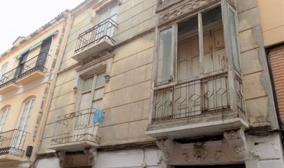 Building for sale at Málaga Province