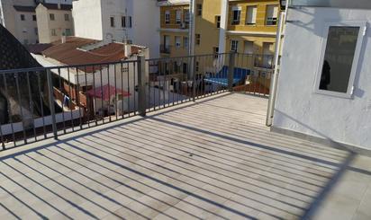 Edificios en venta en Málaga Capital