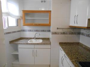 Alquiler Vivienda Piso sitges - precioso piso con una habitación en el centro de sitges
