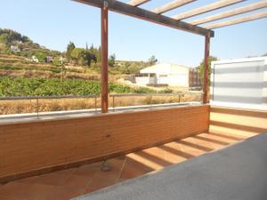 Chalet en Alquiler en Santa Margarida I Els Monjos, Zona de - Font-rubí / Subirats