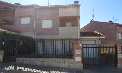 Casa o chalet en venta en San Martin, Frandovínez