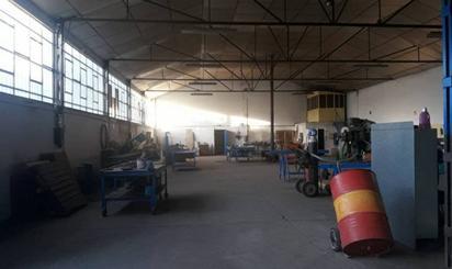 Nave industrial en venta en Valladolid San Vitores, Villalbilla de Burgos