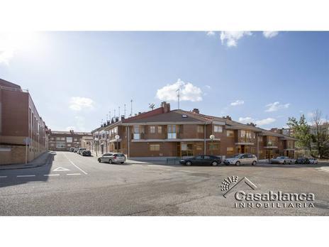 Casas de alquiler en Burgos Capital