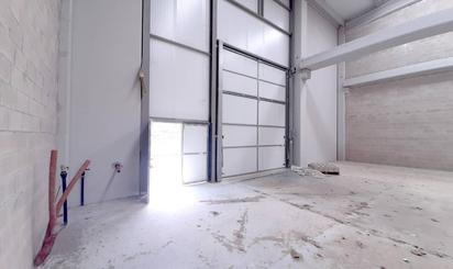 Nave industrial en venta en Monte Abadesa Carretera Madrid- Irún, Saldaña de Burgos