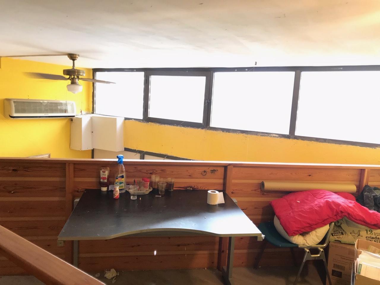 Miete Büro  Castelldefels - baixador. Local oficina en port ginesta