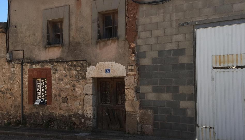 Foto 1 de Finca rústica en venta en Del Orden, 8 San Mamés de Burgos, Burgos