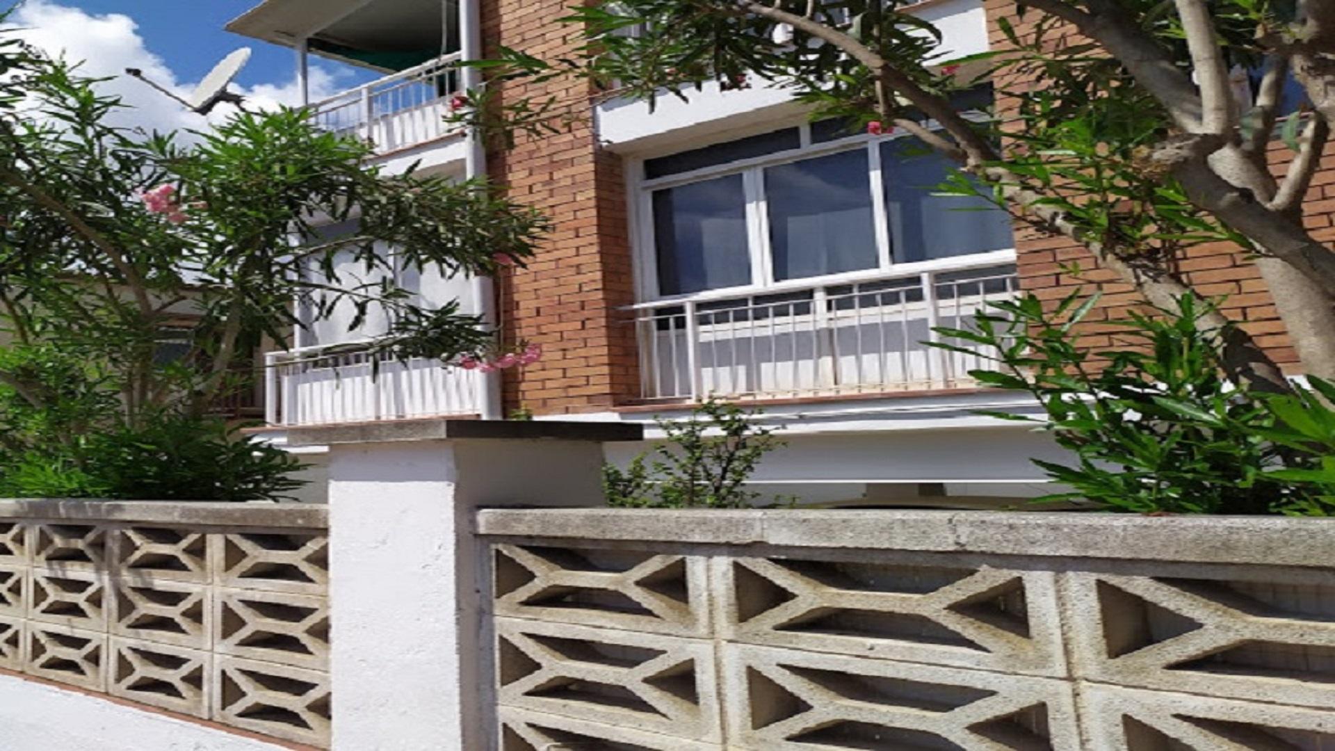 Piso  Castelldefels - les botigues. Apartamento cercano al mar/ ideal parejas