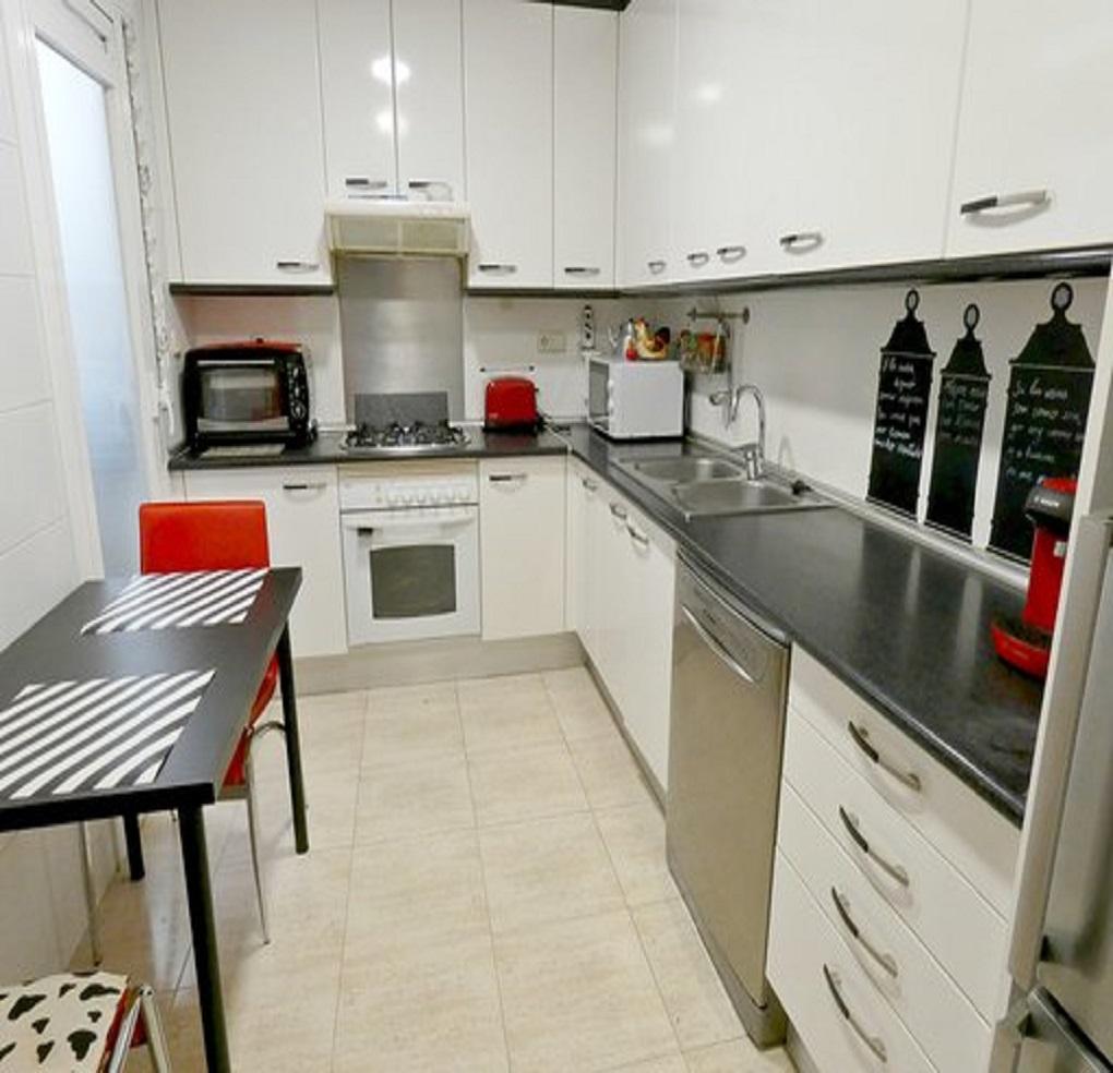 Piso  Castelldefels - montmar