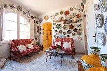 Lloguer de temporada Casa  Castelldefels - les botiques - can bou - mar i sol. Solo alquiler anual!!