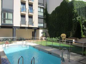 Apartamento en Alquiler en Alonso Cano / Chamberí