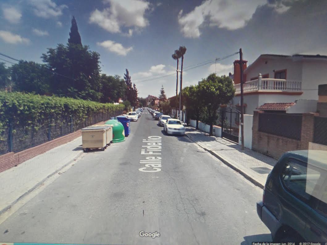 Casa adosada en San Pablo - Santa Justa - Santa Clara