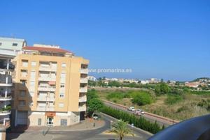 Apartamento en Alquiler en Denia ,casco Urbano / La Pedrera - Vessanes
