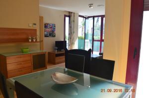 Apartamento en Alquiler en Denia ,puerto / El Puerto
