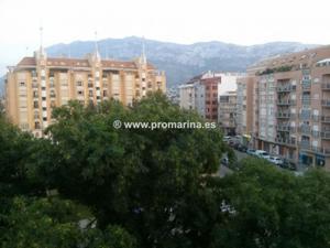 Piso en Alquiler en Denia ,casco Urbano / Centro Urbano