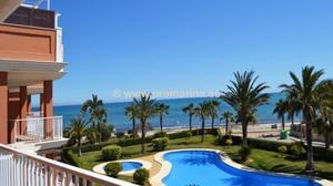Apartamento en Alquiler en Denia ,las Marinas / Devessa - Monte Pego