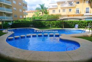 Apartamento en Alquiler en Denia ,casco Urbano / Centro Urbano