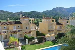 Apartamento en Alquiler en Dénia - La Pedrera - La Sella / La Pedrera - Vessanes