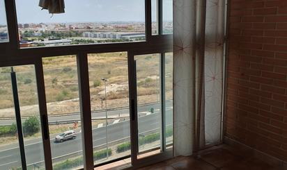 Pisos de alquiler con terraza en Valencia Provincia