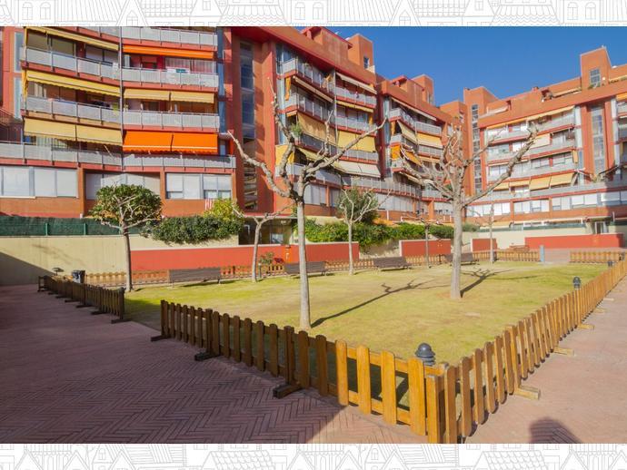 Foto 2 de Piso en Avenida Constitucion / Sant Andreu de la Barca