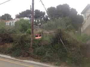 Terreno Residencial en Venta en Sant Vicenç Dels Horts, Urb. San Roc / Sant Vicenç Dels Horts