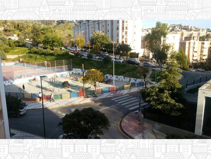 Foto 13 de Piso en Ciudad Jardín - Alegría De La Huerta- Jardín De Málaga / Alegría de la Huerta- Jardín de Málaga, Málaga Capital
