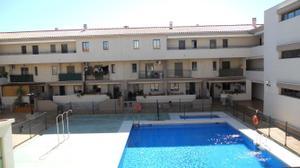 Alquiler Vivienda Dúplex urbanización con piscina