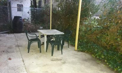 Pisos de alquiler con terraza en El Ajarafe