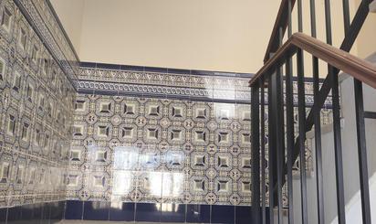 Casa adosada de alquiler en Aznalcázar