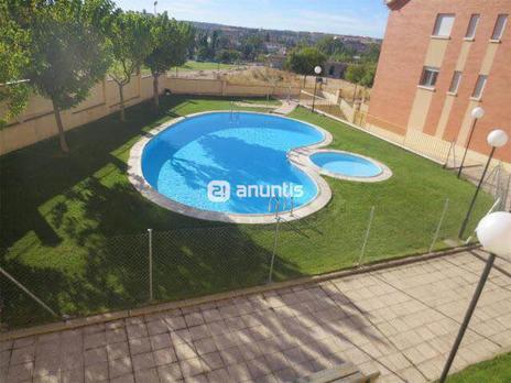 Áticos de alquiler en Salamanca Provincia