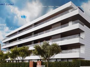 Viviendas en venta con terraza en Barcelona Provincia