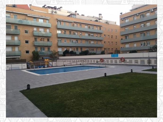 Foto 13 de Piso en Mataró >  Via Europa / Via Europa - Parc Central, Mataró