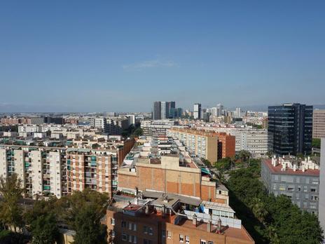 Pisos en venda a España