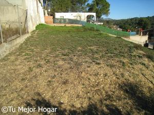 Terreno Urbanizable en Venta en Rubí - Castellnou - Can Mir - Sant Muç / Castellnou - Can Mir - Sant Muç